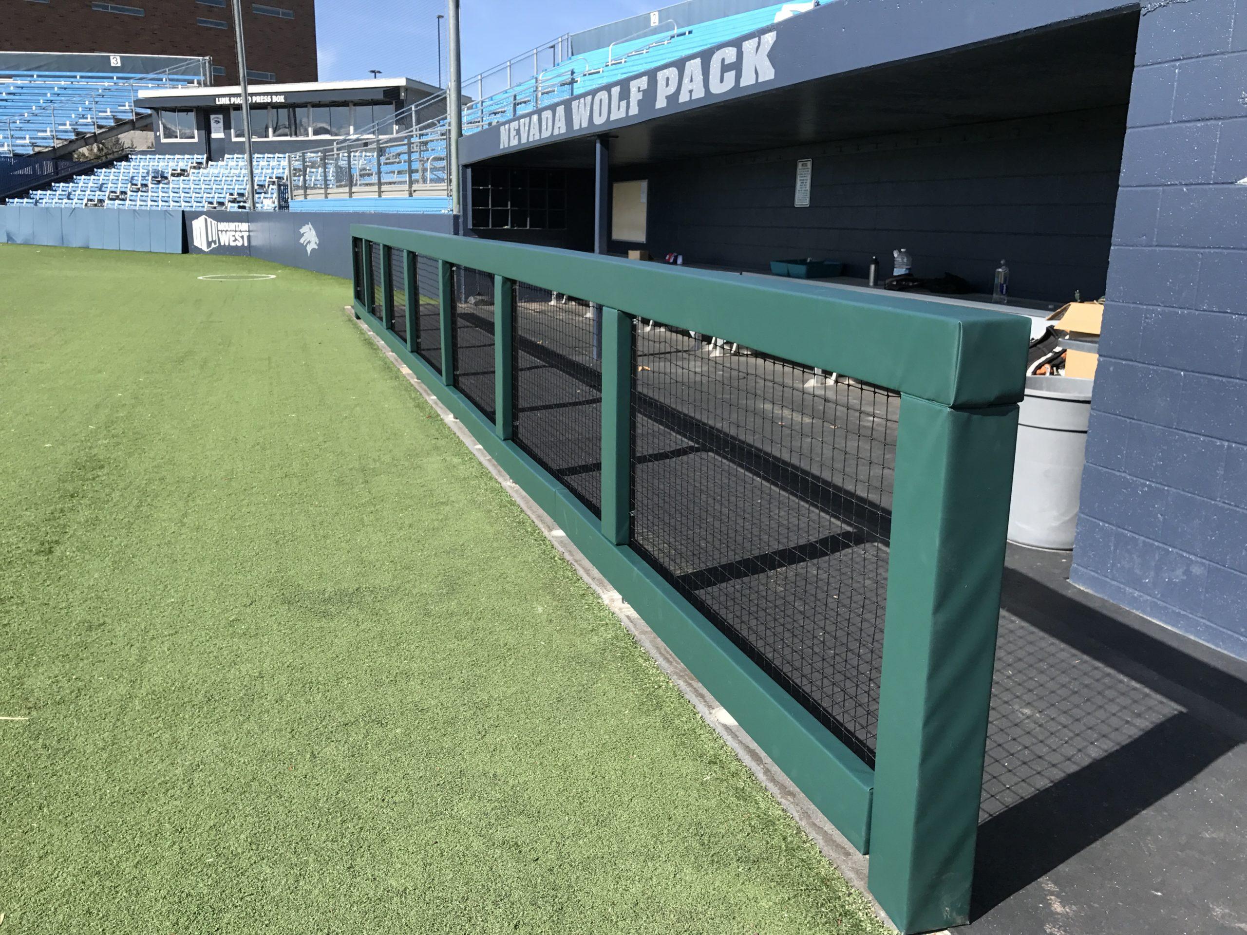 guard rail padding